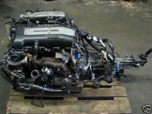 SR20DET S14