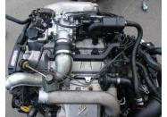 Toyota MR2 94-99 DOHC 2.0L Turbo 3S-GTE Engine