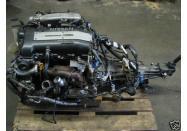 Nissan 240SX (JDM Silvia) 94-98 S14 DOHC 2.0L Turbo SR20DET Engine