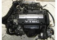 Honda Prelude Si 92-96 2.2L DOHC VTEC H22A Engine